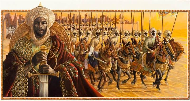 społeczeństwo Pytanie-Ciekawostka: Jaki afrykański kraj nie jest monarchią?