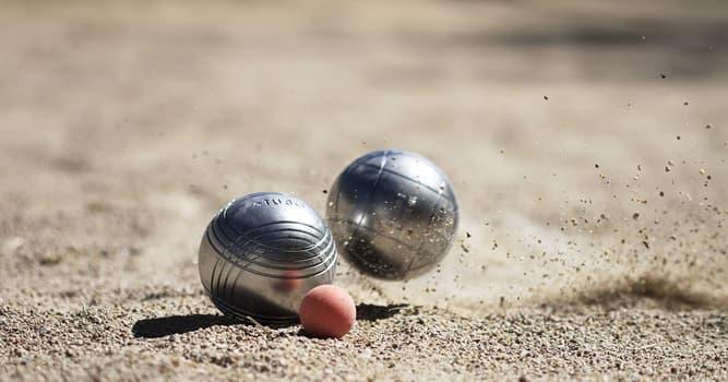 Deporte Pregunta Trivia: ¿Qué juego produjo muertes a causa de que se usó balas de cañón como bolas?