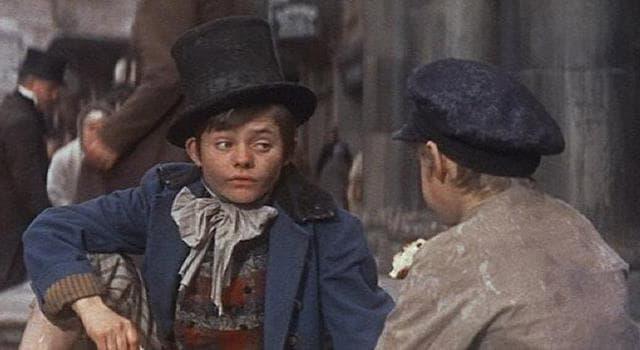 """Cultura Pregunta Trivia: ¿Qué obra de Charles Dickens presenta al personaje apodado """"El Pillastre""""?"""