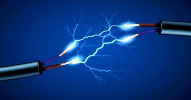 Сiencia Pregunta Trivia: ¿Cuál de estos materiales es conductor de electricidad?