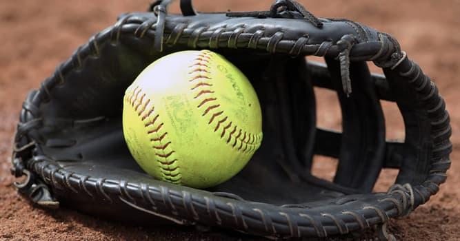 Deporte Pregunta Trivia: ¿Cuál de estos elementos no es usado en el sóftbol?