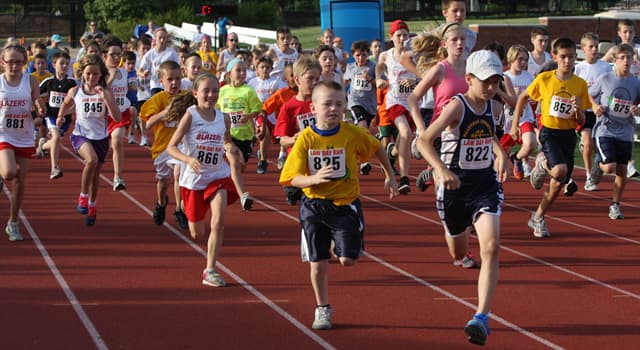 Deporte Pregunta Trivia: ¿Quién es considerado el velocista más rápido del mundo?