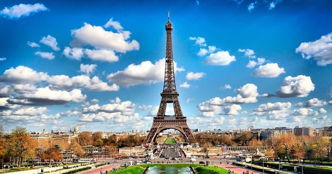 Historia Pregunta Trivia: ¿Quién vivió en la Torre Eiffel?
