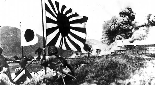 Historia Pregunta Trivia: ¿Quién fue el emperador de Japón durante la Segunda Guerra Mundial?