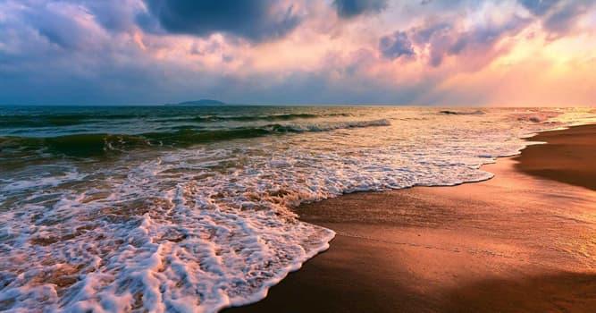 Cultura Pregunta Trivia: ¿Quién era la diosa griega del mar?