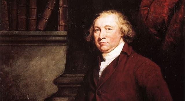 Cultura Pregunta Trivia: ¿A quién se le considera el padre del liberalismo conservador británico?