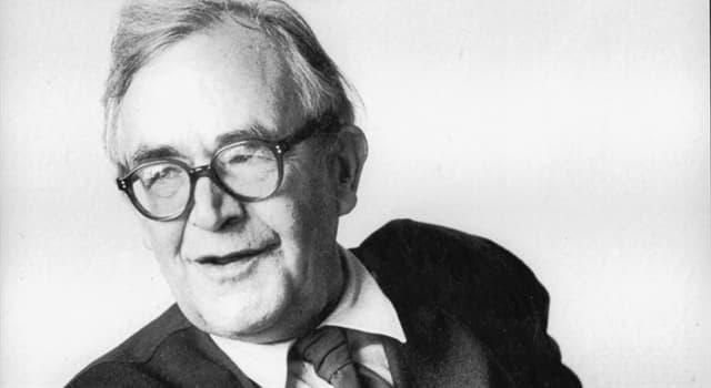 Historia Pregunta Trivia: ¿A quién se lo considera el creador de la teología dialéctica?