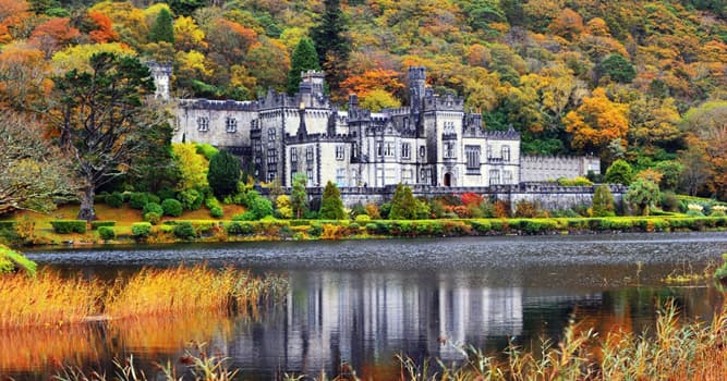 Geografía Pregunta Trivia: ¿Cuándo comienza el otoño en Irlanda según el calendario gaélico?
