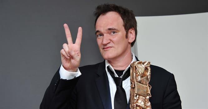 Películas Pregunta Trivia: ¿Cuál de estas películas fue dirigida por Quentin Tarantino?