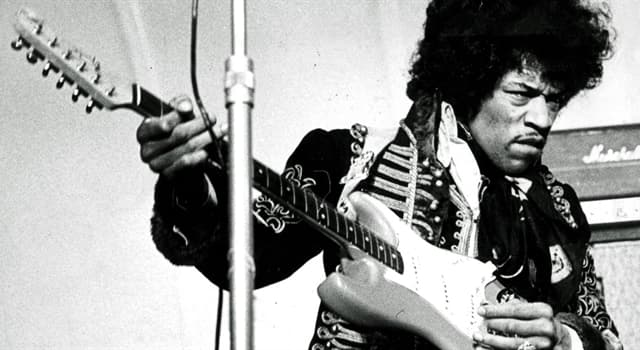 Cultura Pregunta Trivia: ¿Cuál de las siguientes bandas participó en el Festival de Monterey en 1967?