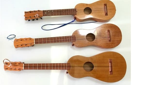 Cultura Pregunta Trivia: ¿Cuál es el nombre del instrumento musical mostrado en la imagen?