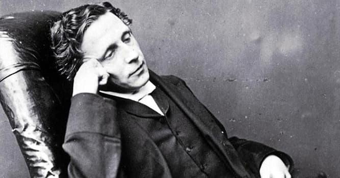 Cultura Pregunta Trivia: ¿Cuál es una de las obras más conocidas de Lewis Carrol?