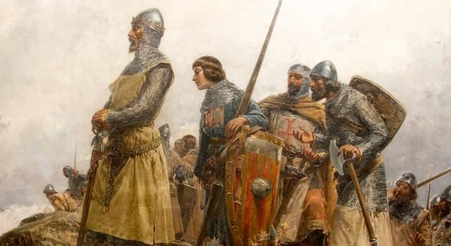 Historia Pregunta Trivia: ¿Cuál fue el otro reino que gobernó Manfredo de Sicilia?