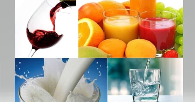 Сiencia Pregunta Trivia: ¿Cuál fue la primer bebida que pasteurizó Pasteur?