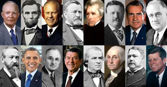 Historia Pregunta Trivia: ¿Cuál ha sido el primer presidente católico en Estados Unidos?