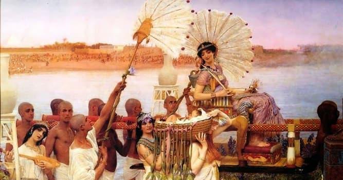 Historia Pregunta Trivia: ¿Cuántos hijos tuvo Cleopatra, la reina de Egipto?