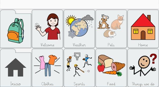 Cultura Pregunta Trivia: ¿Cuántos modos verbales existen en la lengua española?