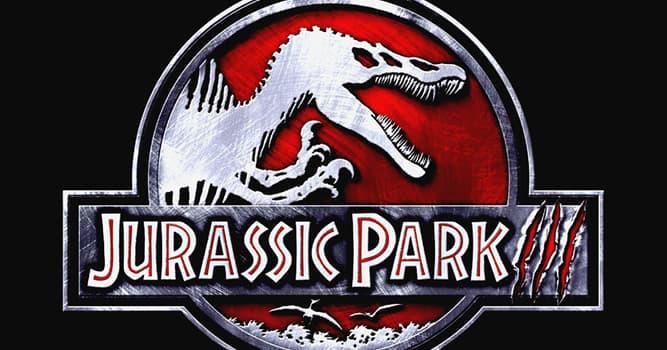 Películas Pregunta Trivia: ¿De qué dinosaurio presentó una de las más icónicas representaciones la película Parque Jurásico?