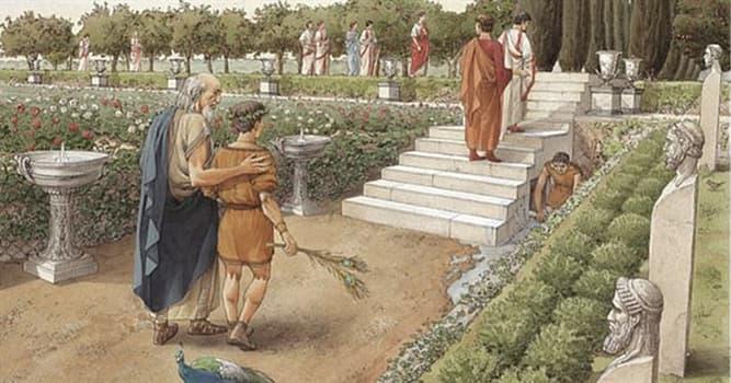 Historia Pregunta Trivia: ¿De qué emperador romano era el palacio hallado por arqueólogos italianos, en excavaciones iniciadas en 2017?