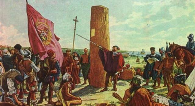 Historia Pregunta Trivia: ¿De qué murió Juan Díaz de Solís?