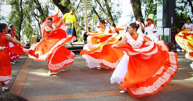 """Cultura Pregunta Trivia: ¿De qué país es el baile nacional llamado """"Joropo""""?"""