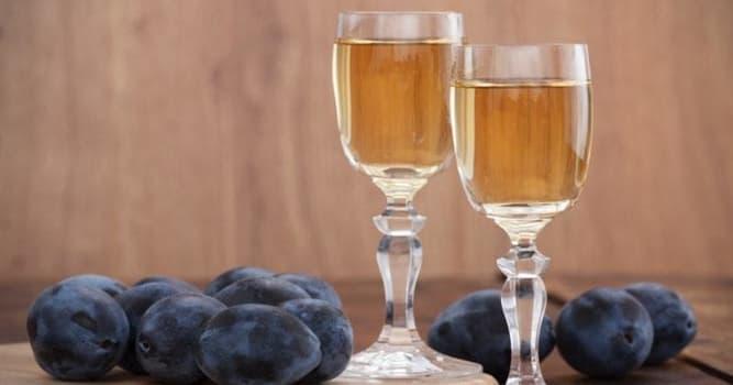 """Sociedad Pregunta Trivia: ¿De qué península europea es tradicional la bebida llamada """"Rakia""""?"""