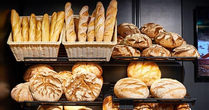 Cultura Pregunta Trivia: ¿De qué vegetal de mar está hecho el laverbread, un pan tradicional de Gales?