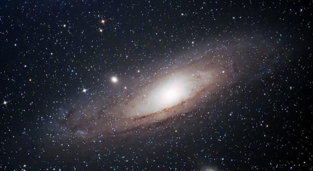 Cultura Pregunta Trivia: ¿Qué significa la palabra galaxia?
