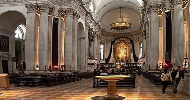 Cultura Pregunta Trivia: ¿Dónde se localiza la Catedral de Brescia?