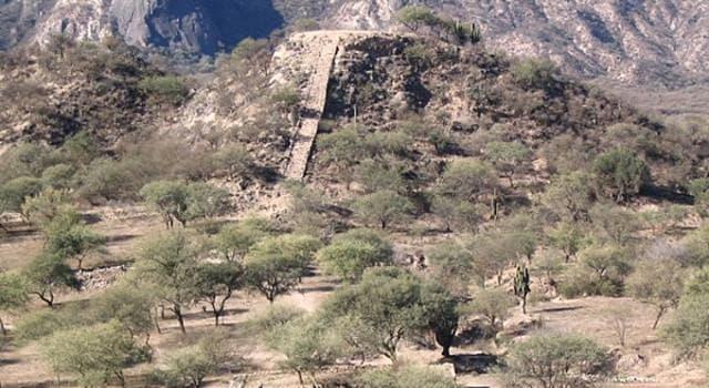 Geografía Pregunta Trivia: ¿En qué actual país se encuentran las ruinas incas de Shincal?