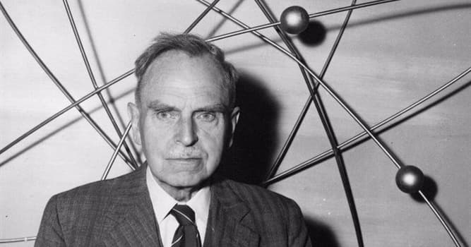 Сiencia Pregunta Trivia: ¿En qué área de las ciencias obtuvo Otto Hahn el Premio Nobel en 1944?