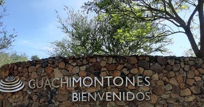 Historia Pregunta Trivia: ¿En qué estado de la República Mexicana se encuentra el sitio arqueológico Guachimontones?