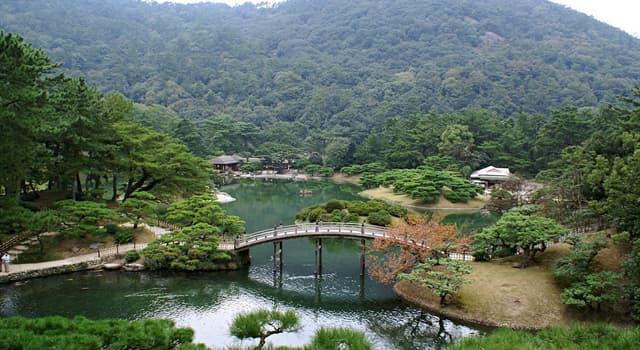 Geografía Pregunta Trivia: ¿En qué país está ubicada la ciudad Takamatsu?