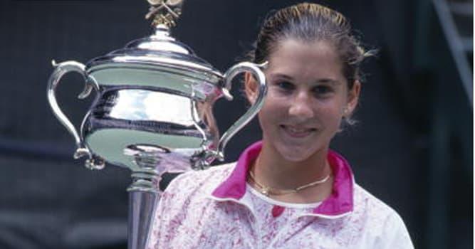Deporte Pregunta Trivia: ¿En qué país nació la tenista Mónica Seles?