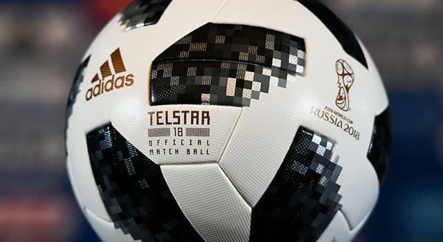 Deporte Pregunta Trivia: ¿En qué país se fabrica la mayor cantidad de pelotas o balones de fútbol en el mundo?
