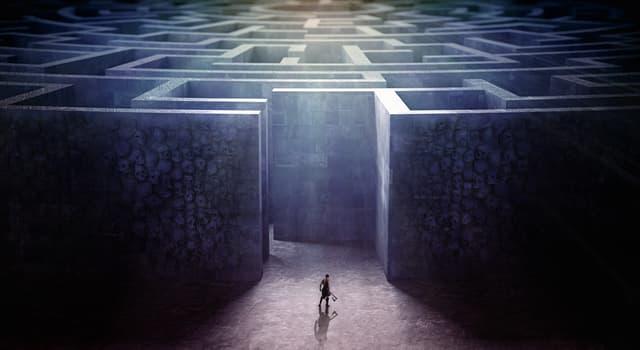 Cultura Pregunta Trivia: ¿En la mitología griega, de qué isla salió Teseo después que escapó del Laberinto?