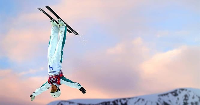 Deporte Pregunta Trivia: ¿En qué siglo surgió el esquí acrobático?