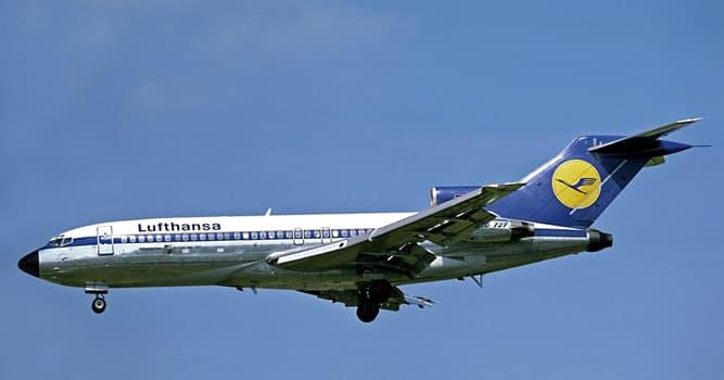 Sociedad Pregunta Trivia: ¿En qué ciudad alemana se encuentra la principal base de operaciones de Lufthansa?