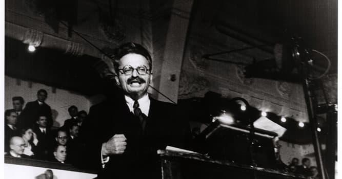 Historia Pregunta Trivia: ¿En qué año fue asesinado León Trotski?