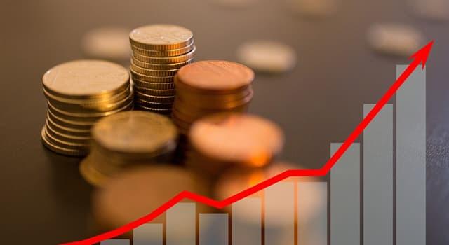Sociedad Pregunta Trivia: ¿Cómo se llama el crecimiento generalizado de precios de bienes y servicios de una economía?