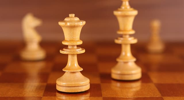 Sport Trivia Question: Which term is used to refer to a game of chess that has a fast time control?
