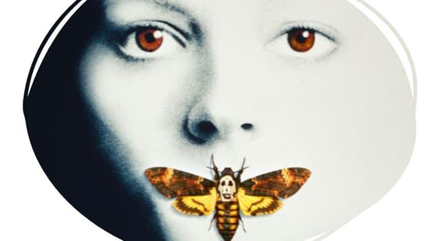 Películas Pregunta Trivia: ¿Cómo se llama la película de terror sobre el Dr. Hannibal Lecter estrenada en 1991?