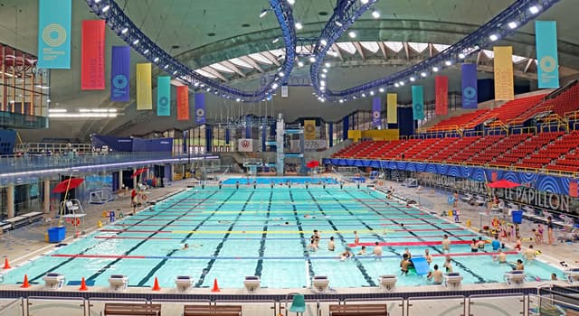 Sport Trivia Question: Which sport organization is known as FINA?