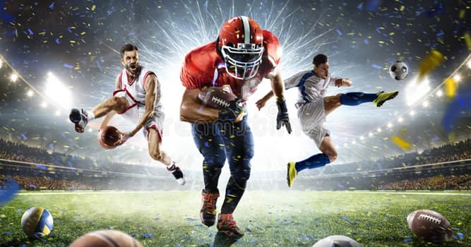 Deporte Pregunta Trivia: ¿Cuál es el deporte de equipo más popular de Estados Unidos?
