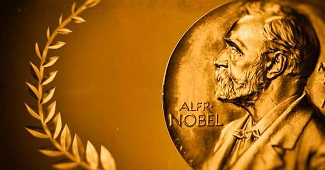 Kultura Pytanie-Ciekawostka: Która kobieta jako pierwsza zdobyła literacką nagrodę Nobla?