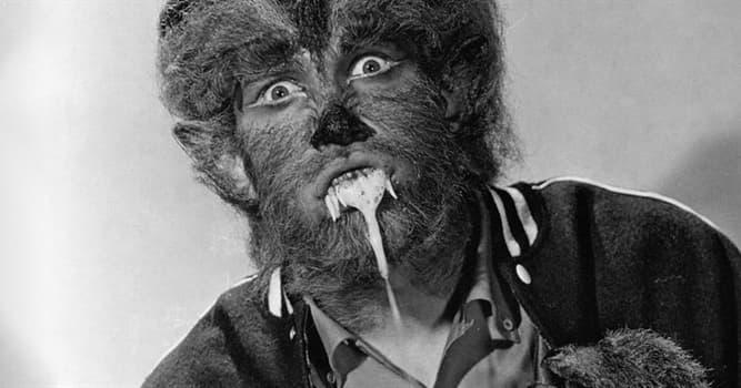 """Filmy Pytanie-Ciekawostka: Który aktor zadebiutował na dużym ekranie w filmie """"Byłem nastoletnim wilkołakiem"""" 1957 roku?"""