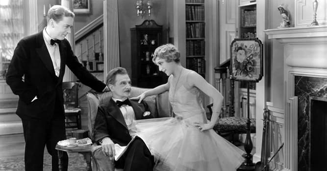 """Películas Pregunta Trivia: ¿Qué actriz fue protagonista en la película """"Coqueta"""" de 1929?"""