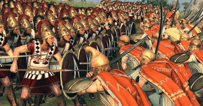 Historia Pregunta Trivia: ¿Qué era el reino odrisio?