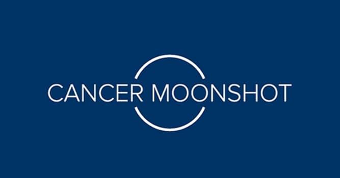"Сiencia Pregunta Trivia: ¿Qué es el ""Cancer Moonshot""?"