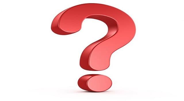 Cultura Pregunta Trivia: ¿Qué es un aljibe?
